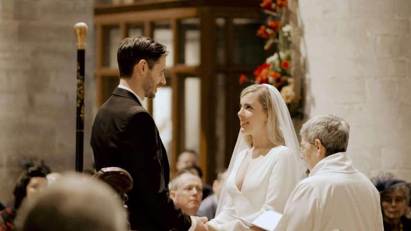 wedding video avington park