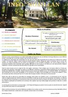 Info Noaillan V1 N°3