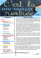 Info Noaillan V1 N°6