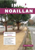 Info Noaillan N°8