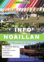 Info'Noaillan n°12