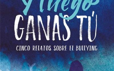 Y luego ganas tu, 8 de junio en las librerías españolas