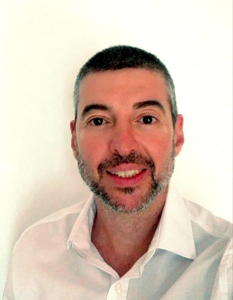Josep Soler, psicólogo de NACE Asociación No al Acoso Escolar