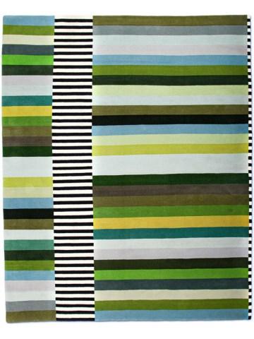 Prato in Stripes, 10 ft. x 14 ft.