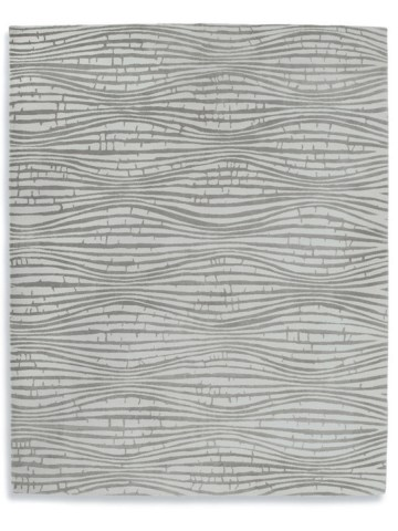 Wave in Putty, 10 ft. x 14 ft.