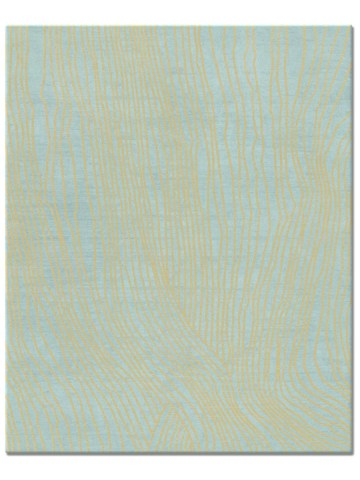 Furo in Sea Mist, 9 ft. x 12 ft.