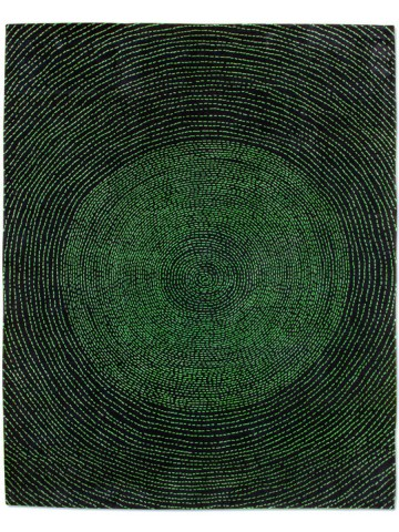 Orbita in Emerald, 12 ft. x 16 ft.
