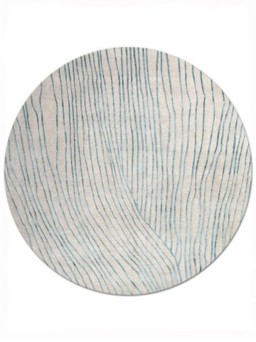Furo in Sterling, 8ft. x8 ft. round