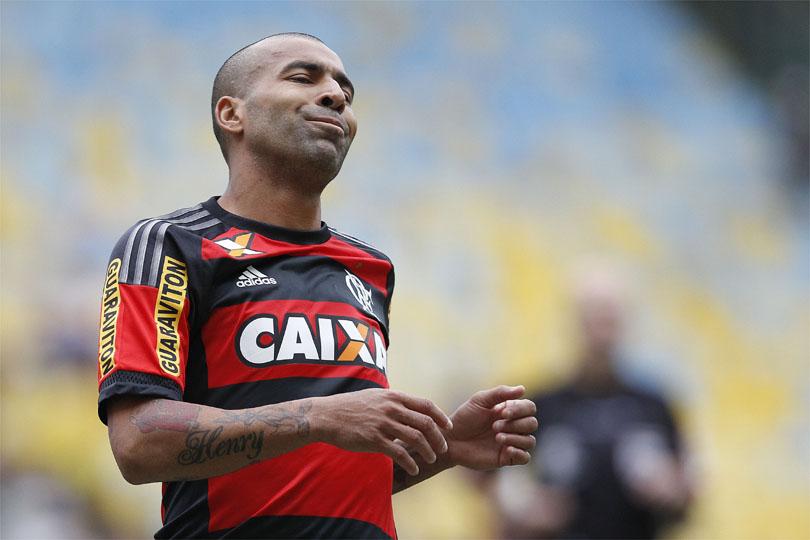 Flamengo vai se arrastando para o final de um ano melancólico 85f9e8ceb94b4