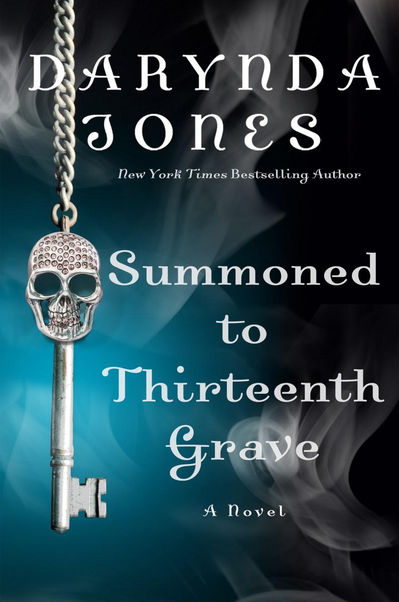 Summoned to Thirteenth Grave by Darynda Jones (Spoilers