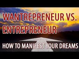 Wantrapreneur