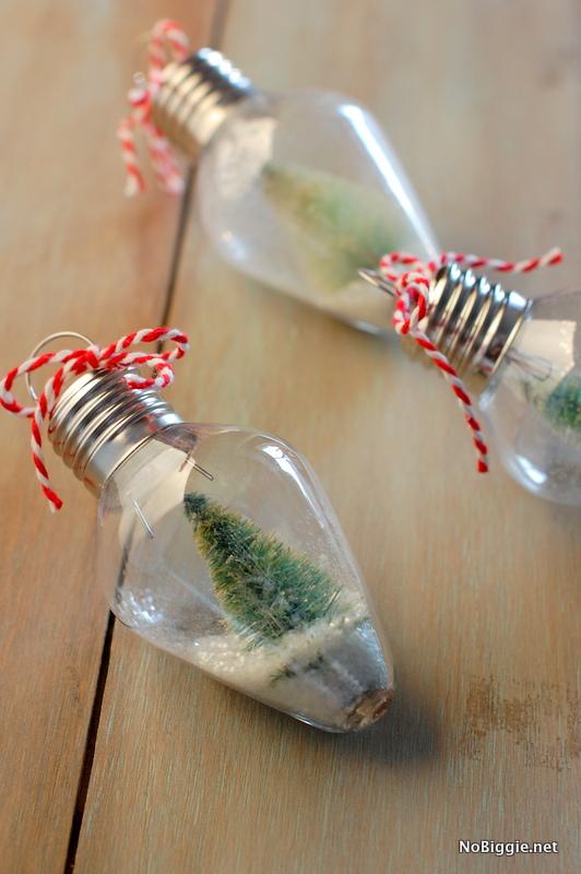 plastic light bulb christmas ornament car tuning