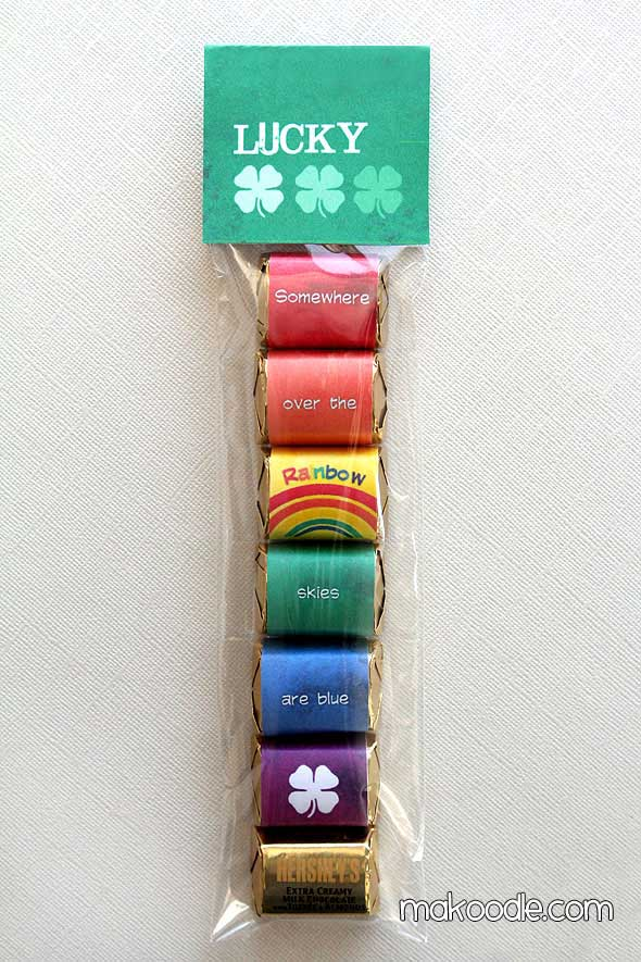 St. Patrick's Day DIY Ideas: 17 Amazing Rainbow Crafts