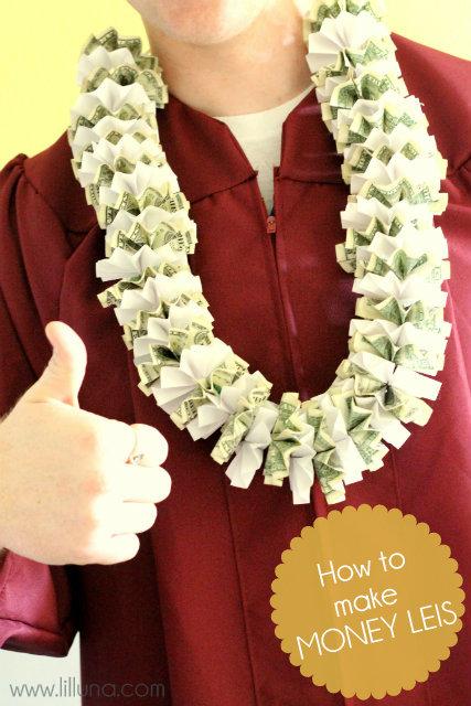 15 Memorable DIY Graduation Gift Ideas