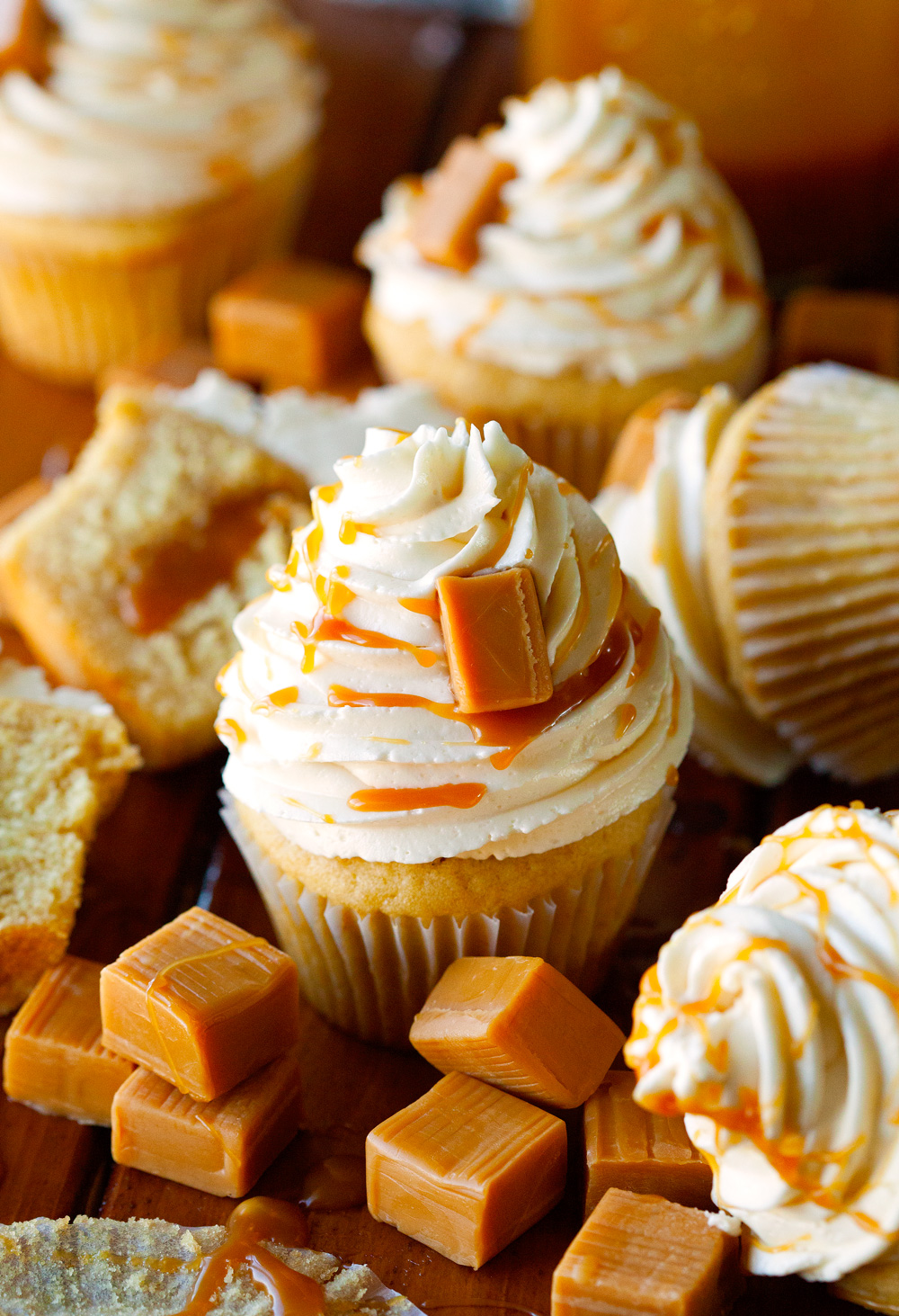 25 Salted Caramel Desserts