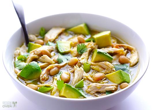 25 Avocado Recipes