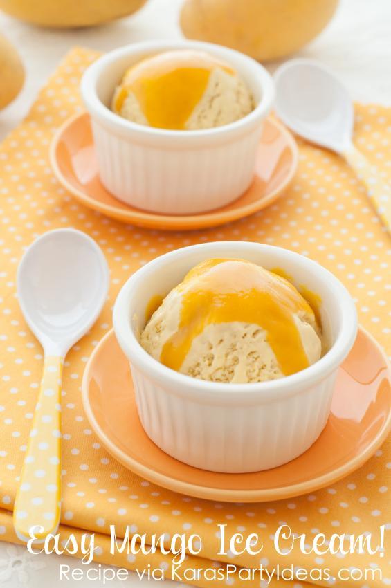 13 Tasty and Easy Homemade Ice Cream Recipes