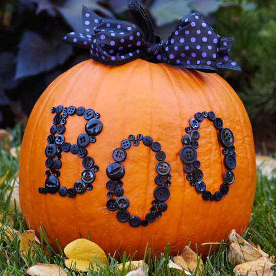 Lots Of Really Cute Pumpkin Ideas That Don T Require Any Carving