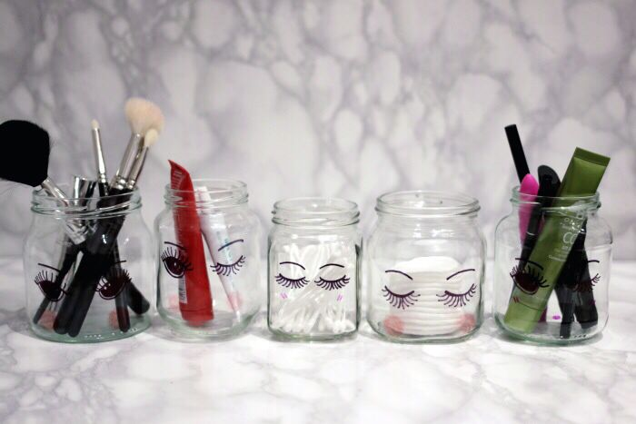 14 Cute Sharpie Crafts and DIY Project