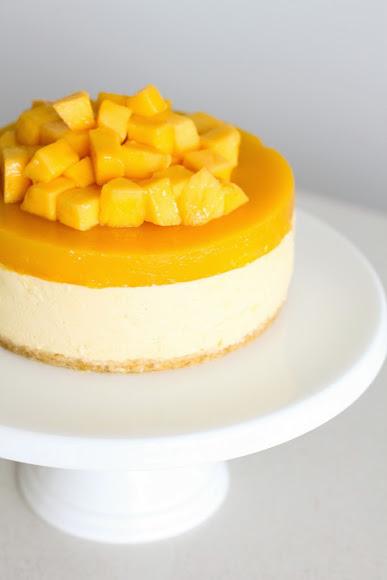 25 Cheesecake Recipes Nobiggie