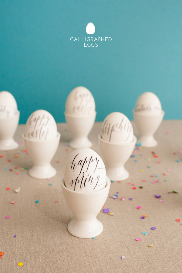 15 Unique and Fun DIY Easter Egg Decor Ideas