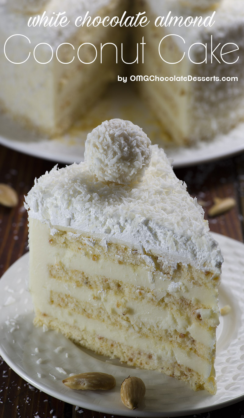 15 Delicious Coconut Dessert Recipes