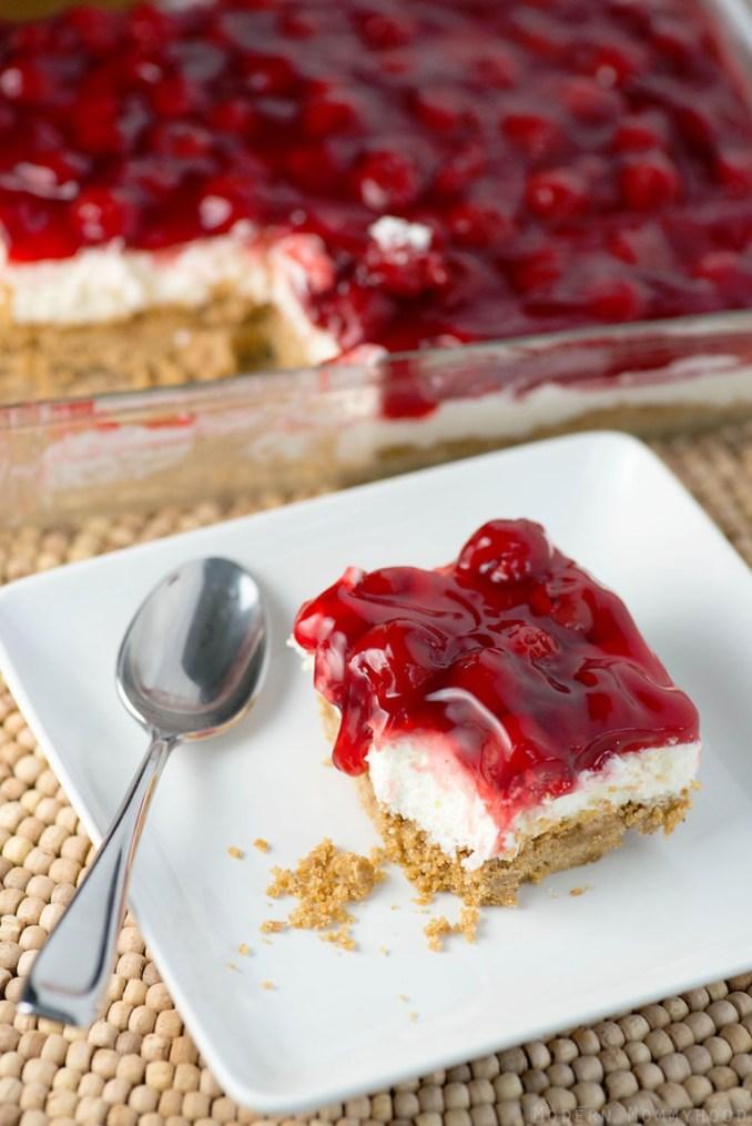 25+ Graham Cracker Dessert Recipes   NoBiggie
