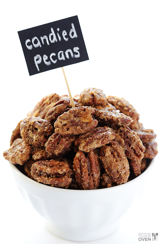 18 Sweet and Savoury Pecan Recipes and Ideas