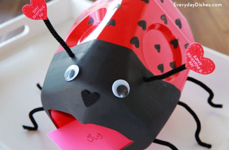 25 Valentine Boxes For Girls