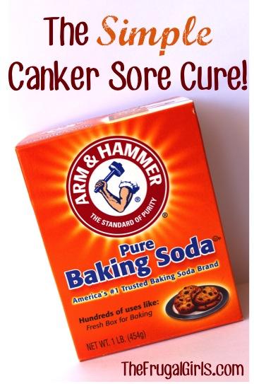 25 Ways To Use Baking Soda NoBiggie