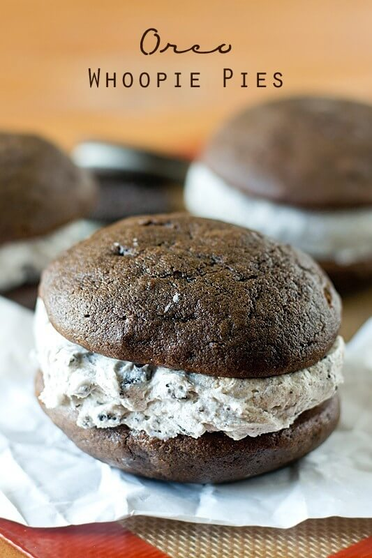 16 Delicious Whoopie Pies Recipes So Good, Youll Want Them All
