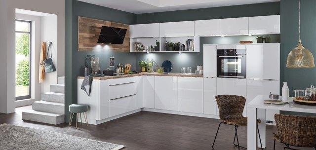 LUX 817   nobilia Küchen