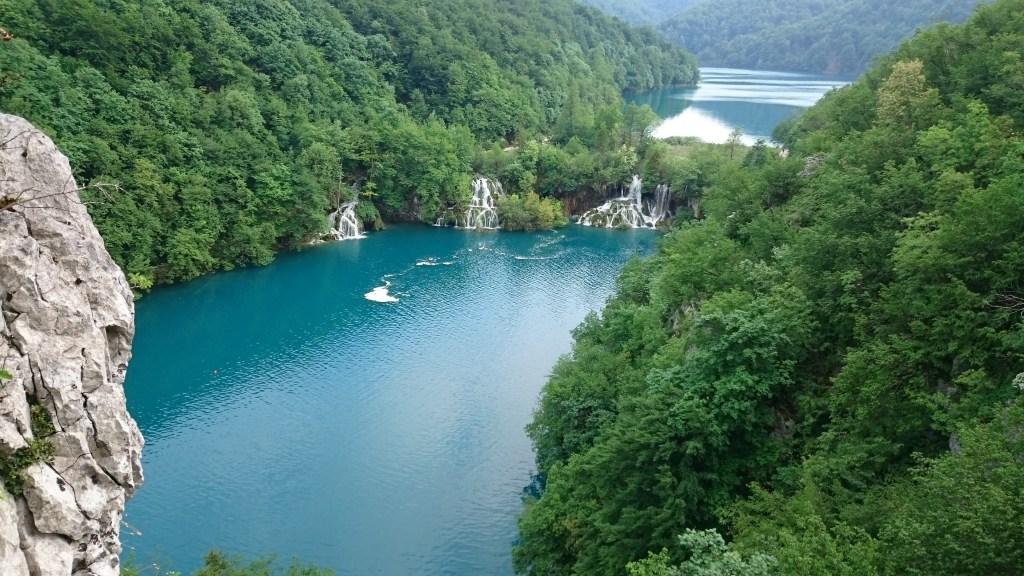 Nacionalni Park Plitvička Jezera i Rastoke