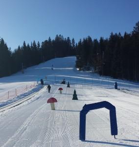 Škola skijanja Nobis