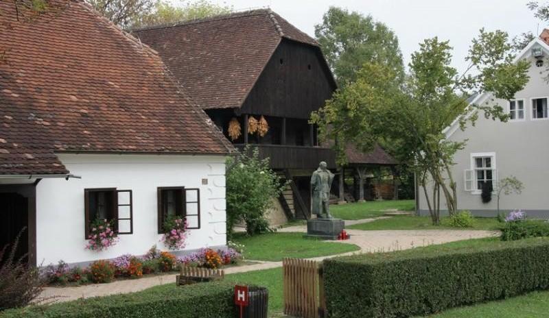 Etno selo Kumrovec