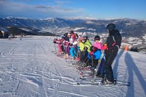 skijanje Gerlitzen