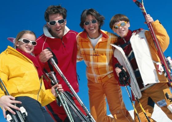 Skijanje i bordanje za obitelj Gerlitzen 2019