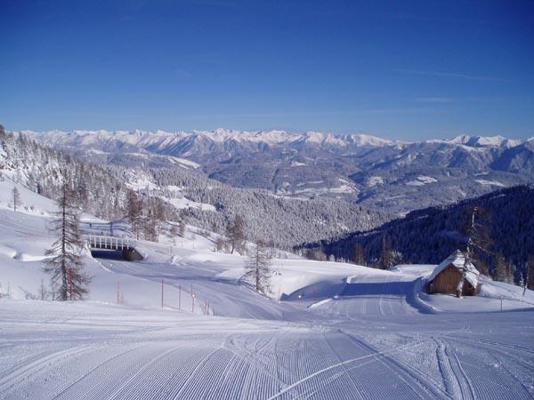 Vikend skijanje Nassfeld 30-31.1.2016.g.