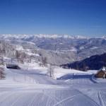 Vikend skijanje Nassfeld