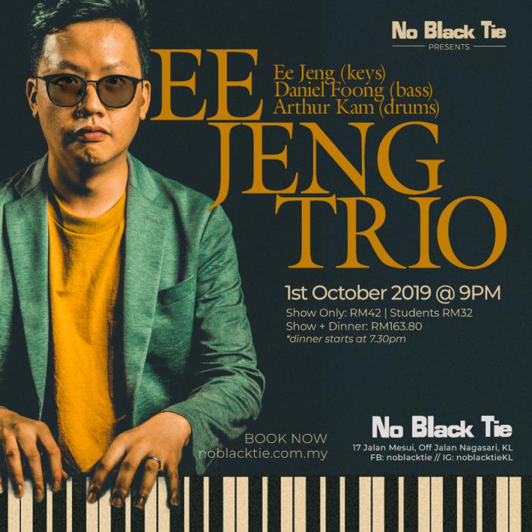 Eee Jeng Trio