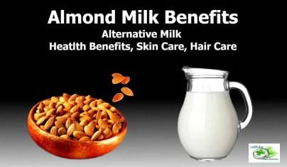 milk benefits for health