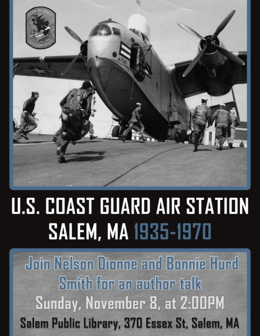 salem air station