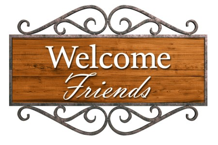 welcome-friends