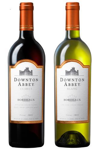 """Résultat de recherche d'images pour """"vin downton abbey"""""""
