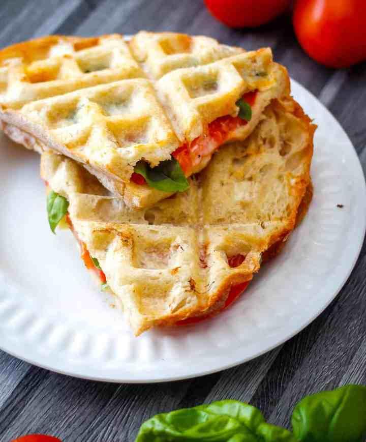 Panini Waffle
