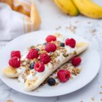 Banana Split Santé