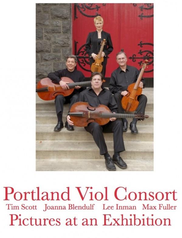 Portland Viol Consort