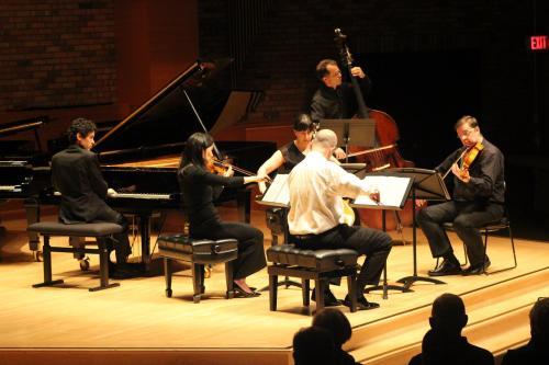 Photo: Portland Piano International