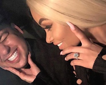 Rob Kardashian Reportedly Engaged to Model Blac Chyna