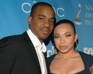 Duane Martin and Tisha Campbell-Martin in Debt For $15M